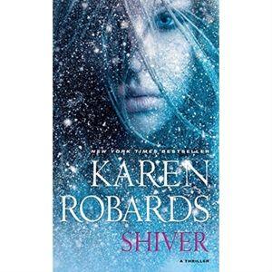 Shiver (Novel) 💙